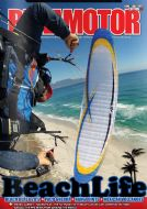 Paramotor Magazine, Issue No31, June - July 2012